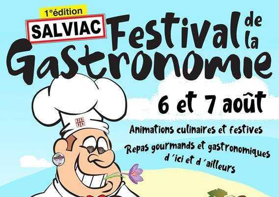 festival gastronomie