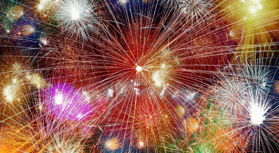 fireworks-2248223_1280©geralt