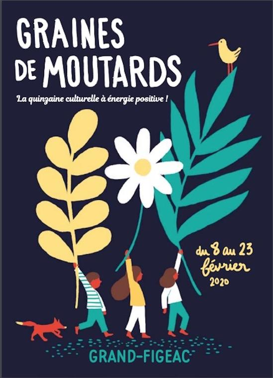 graines de moutards 2020