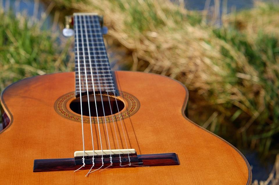 guitar-2276181_1280©pixabay