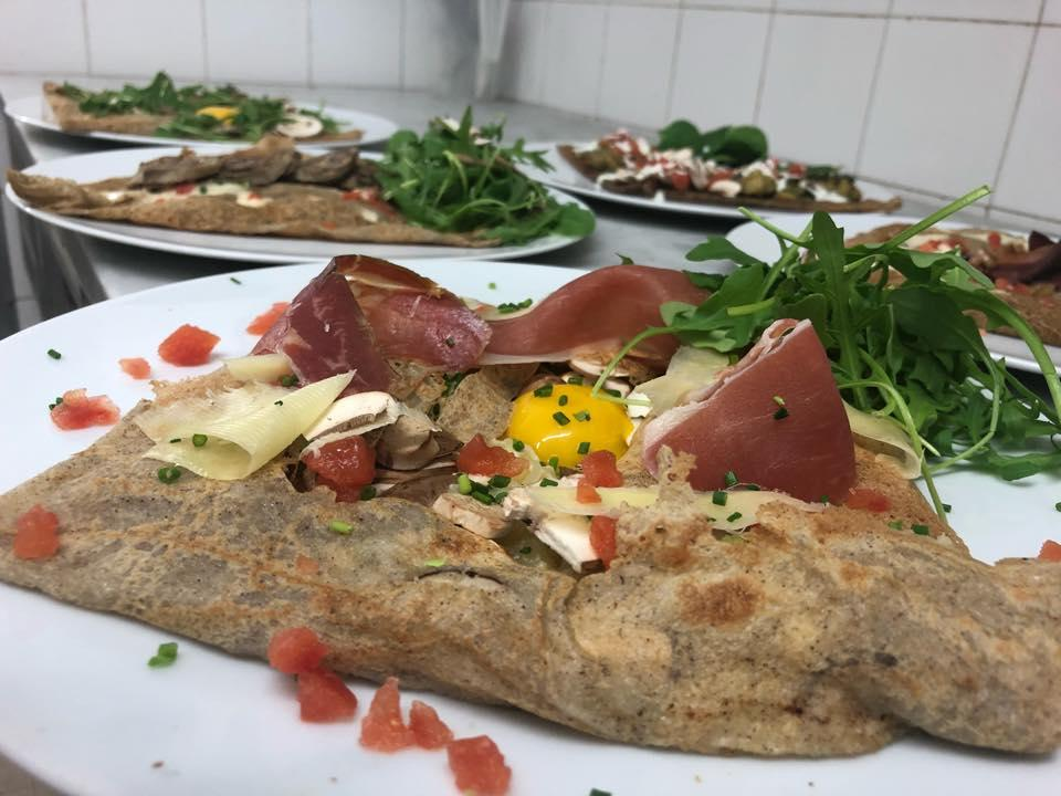 restaurant le sud Cahors