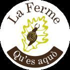 Logo Ferme Qu'ès aquo
