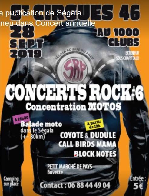 moto concert rock
