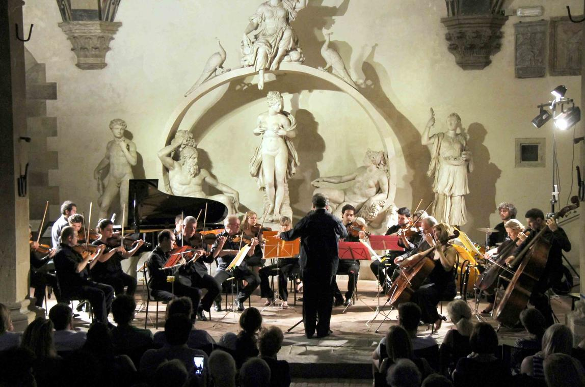 orchestre Camerata fiorentina