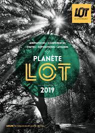 planète lot