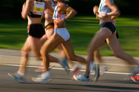Mende Marvejols Semi Marathon