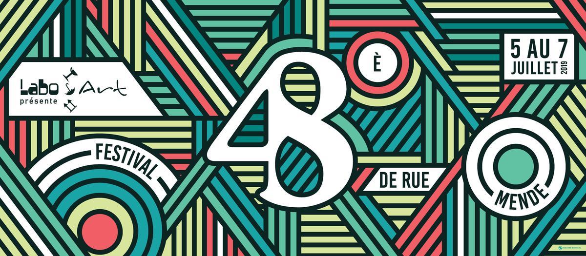 festival 48è de rue 2019