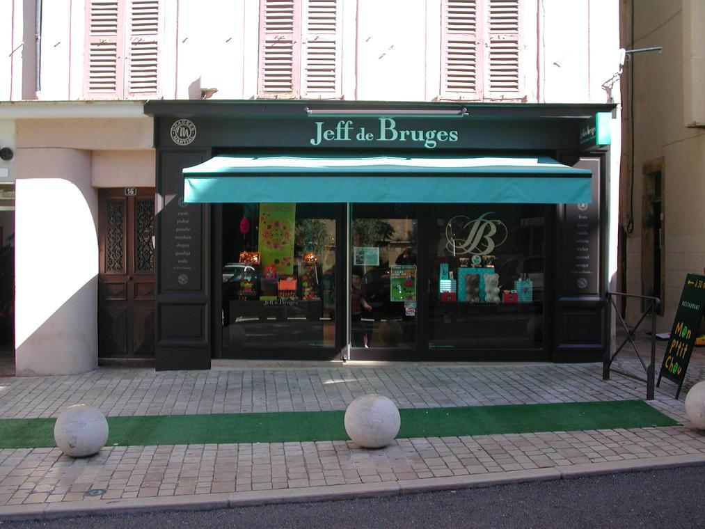 Jeff-Bruges