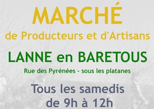 Marche-de-Lanne