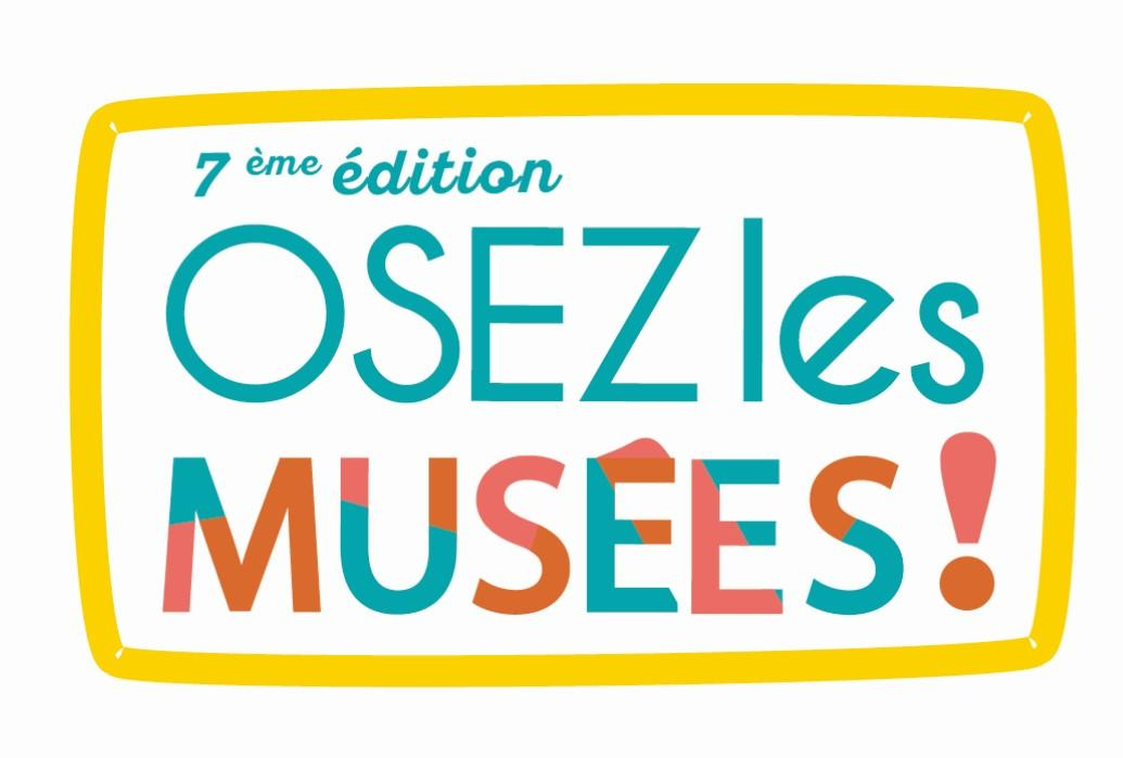 Osez les musées