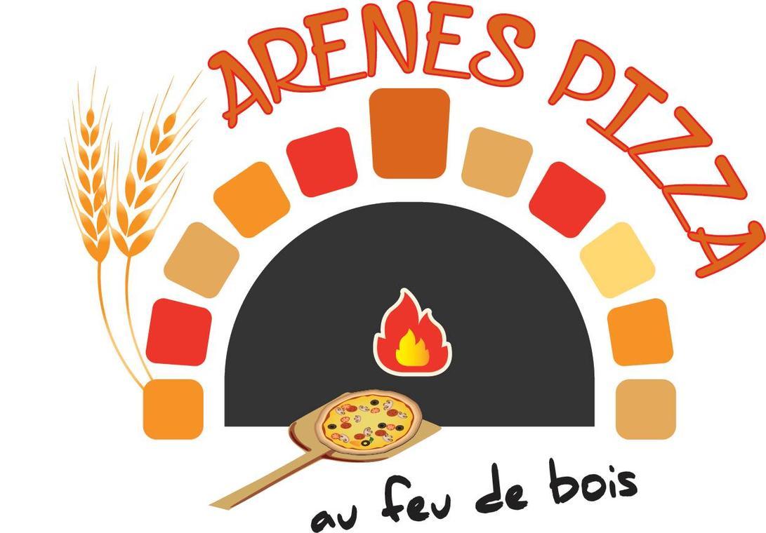 CASTETS_Arènes Pizza_Logo