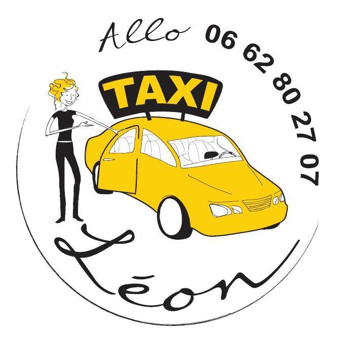 LEON-Allo-Taxi-logo