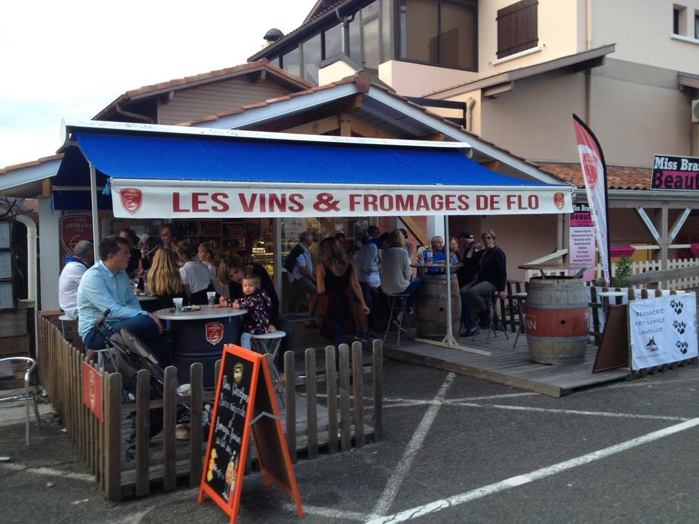 LEON_Les Vins et Fromages de Flo