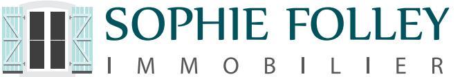 Logo agence immobilière Sophie Folley