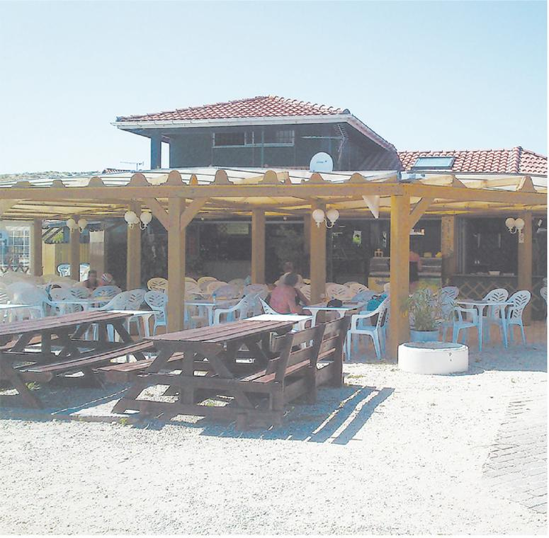 Restaurant Lou Pescayre