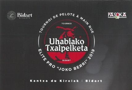 Uhabiako Txapelketa