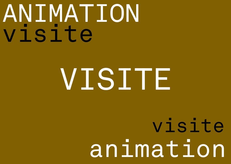 Visuel visite