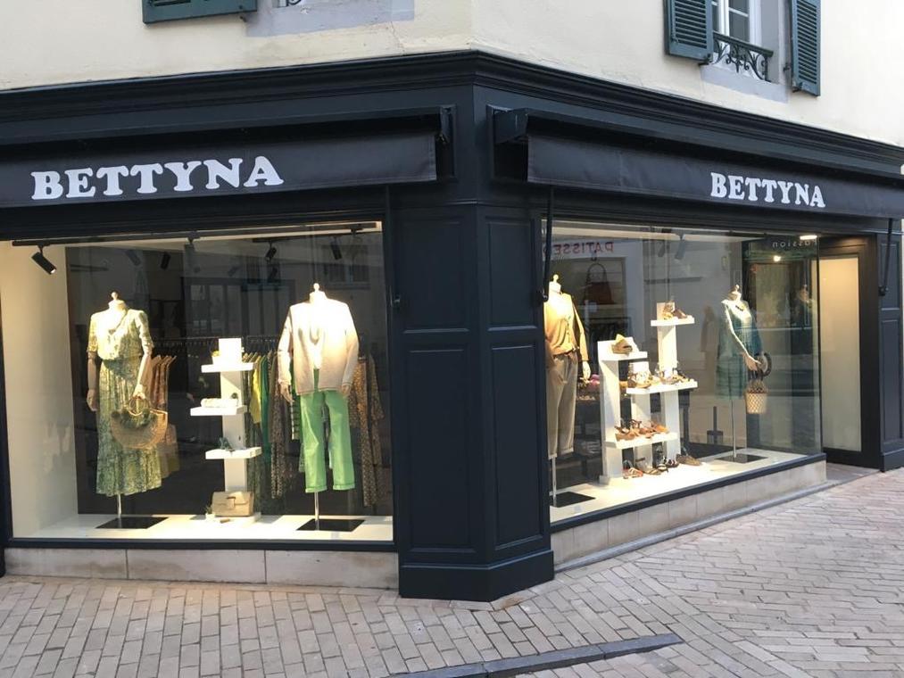 Bettyna