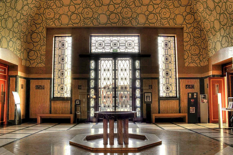 Bibliothèque Carnegie