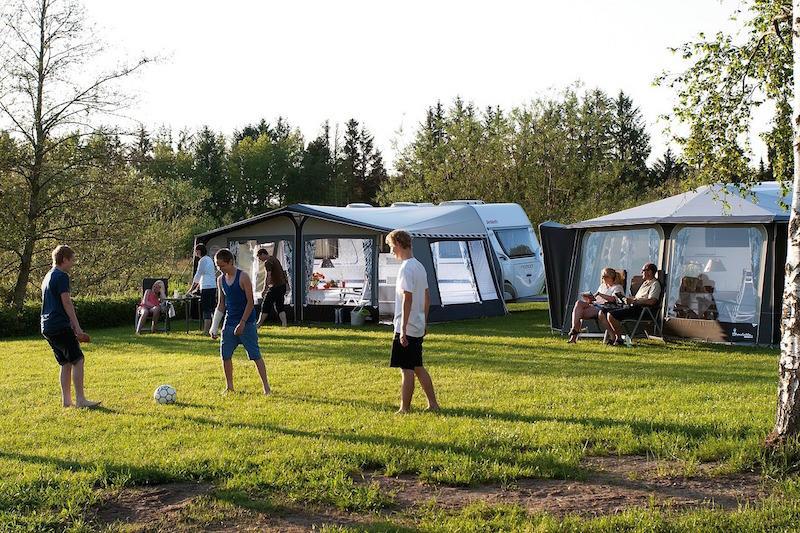 Camping - photo non contractuelle