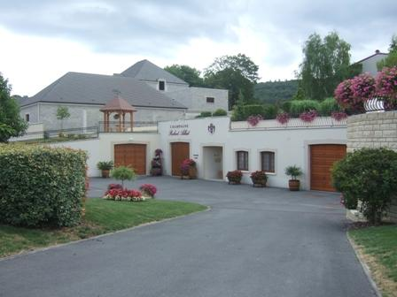 Champagne Allait - Villers-sous-Châtillon