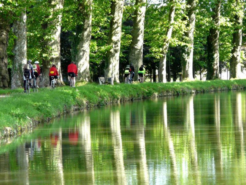 Comité Départemental de Cyclo-Tourisme - Saint-Euphraise et Clairizet