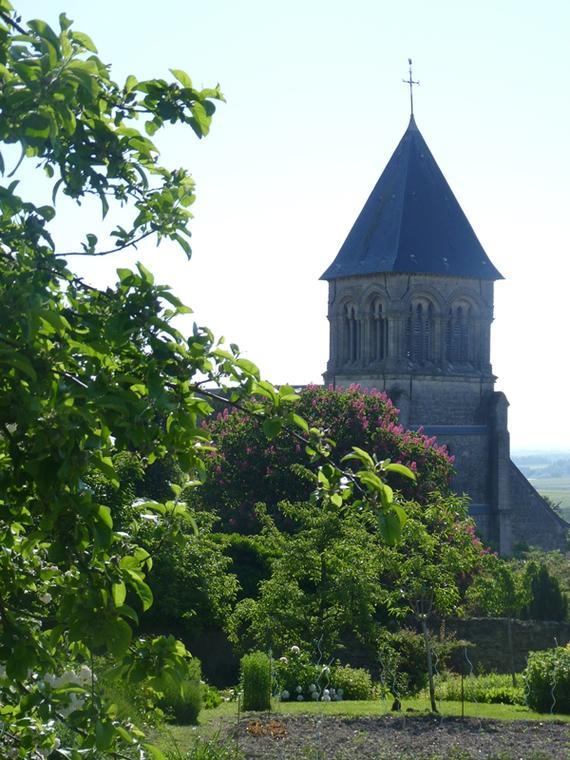 Eglise Saint-Laurent - Oger