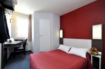 Hôtel Balladins - Reims