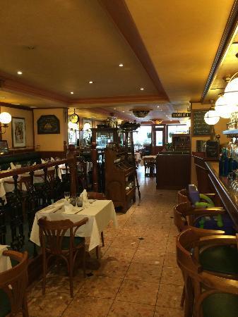 La Grande Brasserie - Vitry-le-François