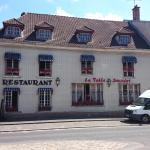 La Table Sourdet - Dormans (2)