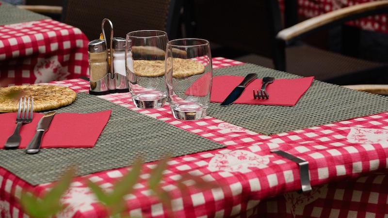 Restaurant - photo non contractuelle
