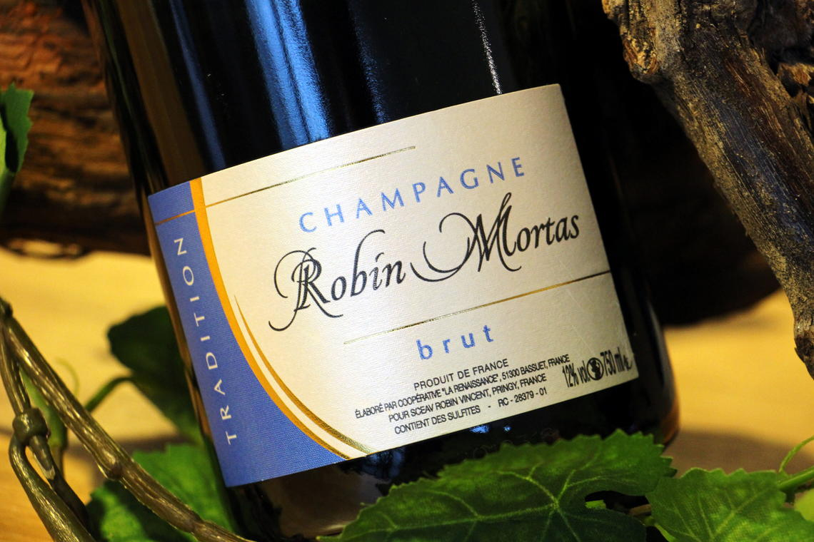 Pringy-Champagne Robin-Mortas-2018-Collection Lac du Der