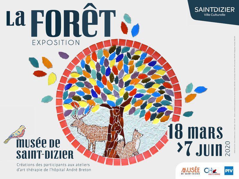 Exposition La Forêt