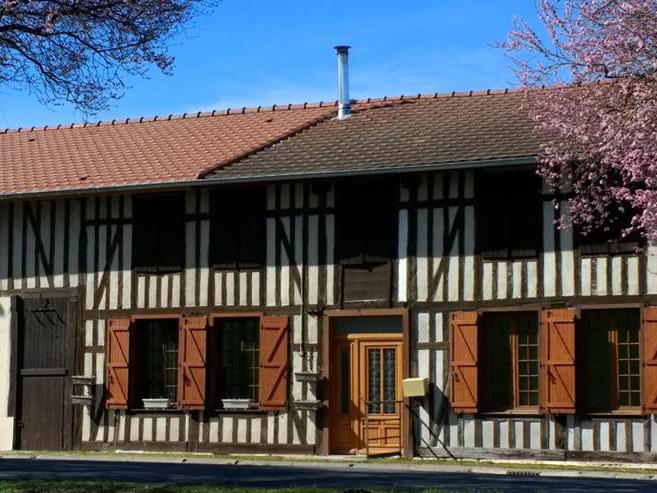 Chatrou - Châtelraould-Saint-Louvent