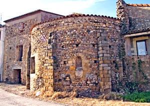 Taxo d'Avall et Chapelle Vicomtale