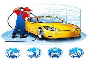 centre lavage voitures