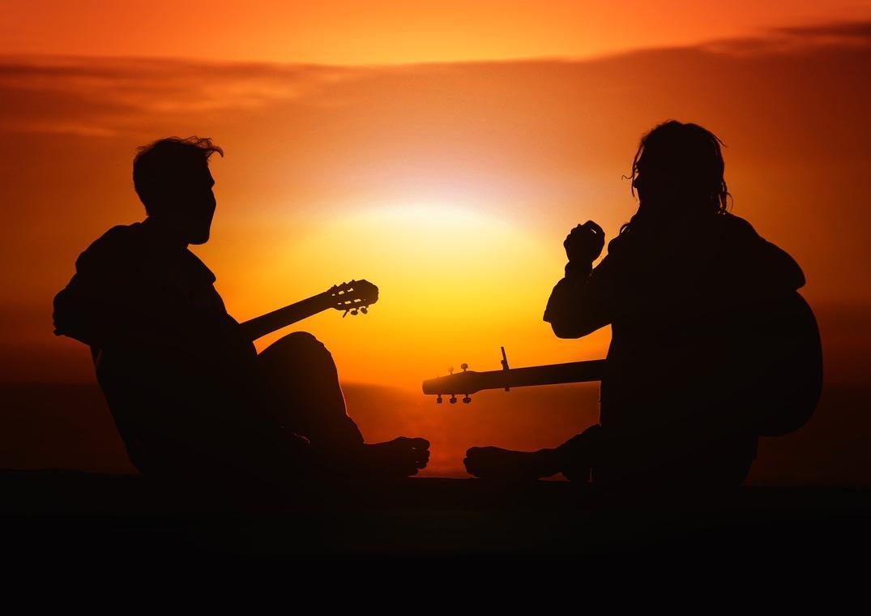 Guitares-de-nuit