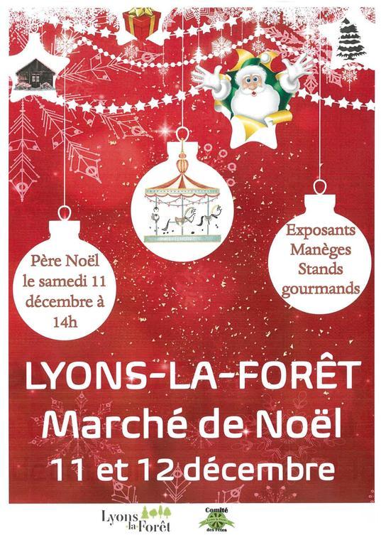 Noël_Déco_Marché