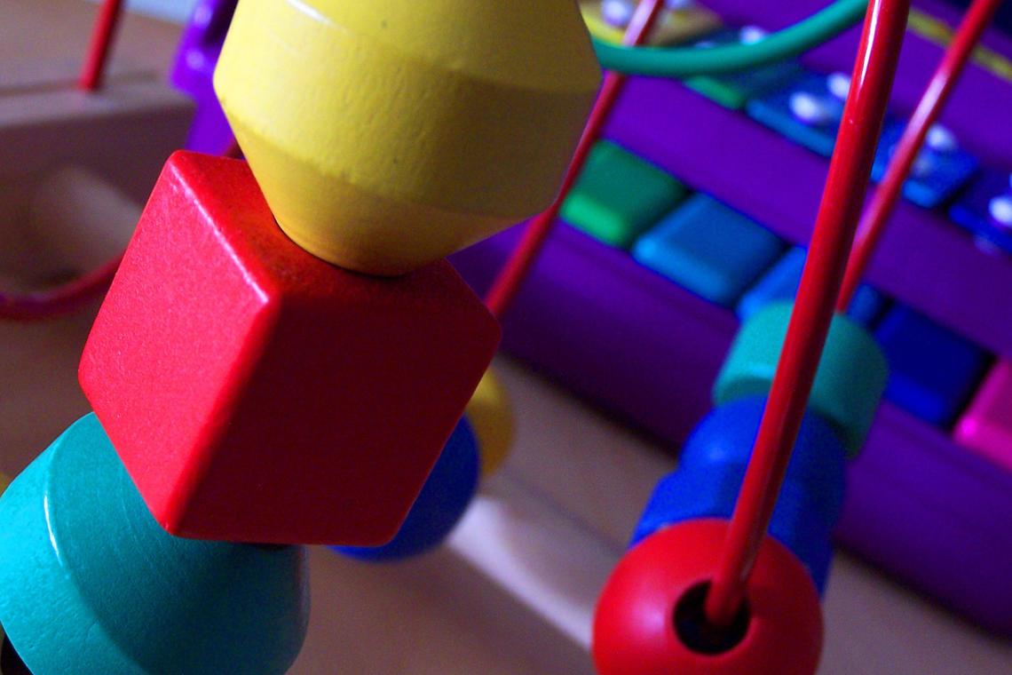 toys- Freeimages - Tomas Aceytuno