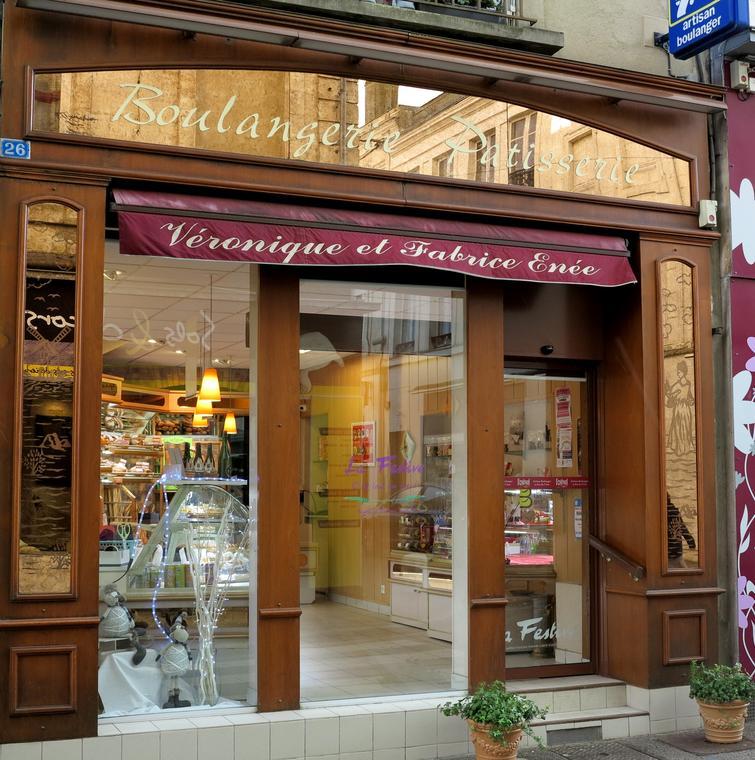 Boulangerie Enée
