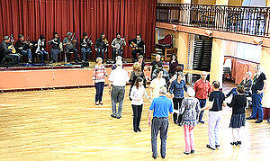 CEILI DE CLOTURE