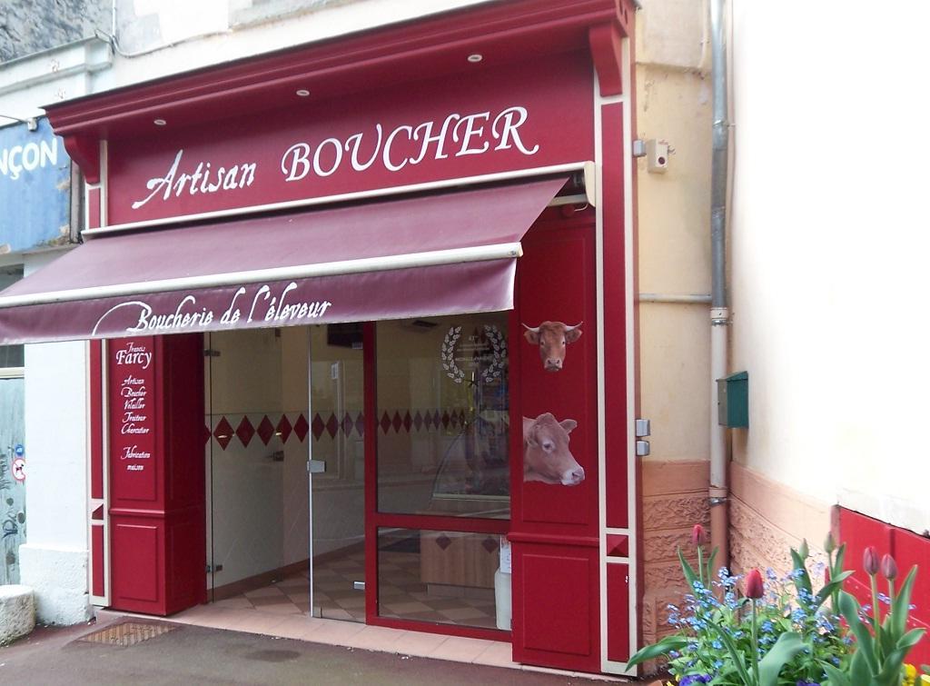 Boucherie L'Eleveur