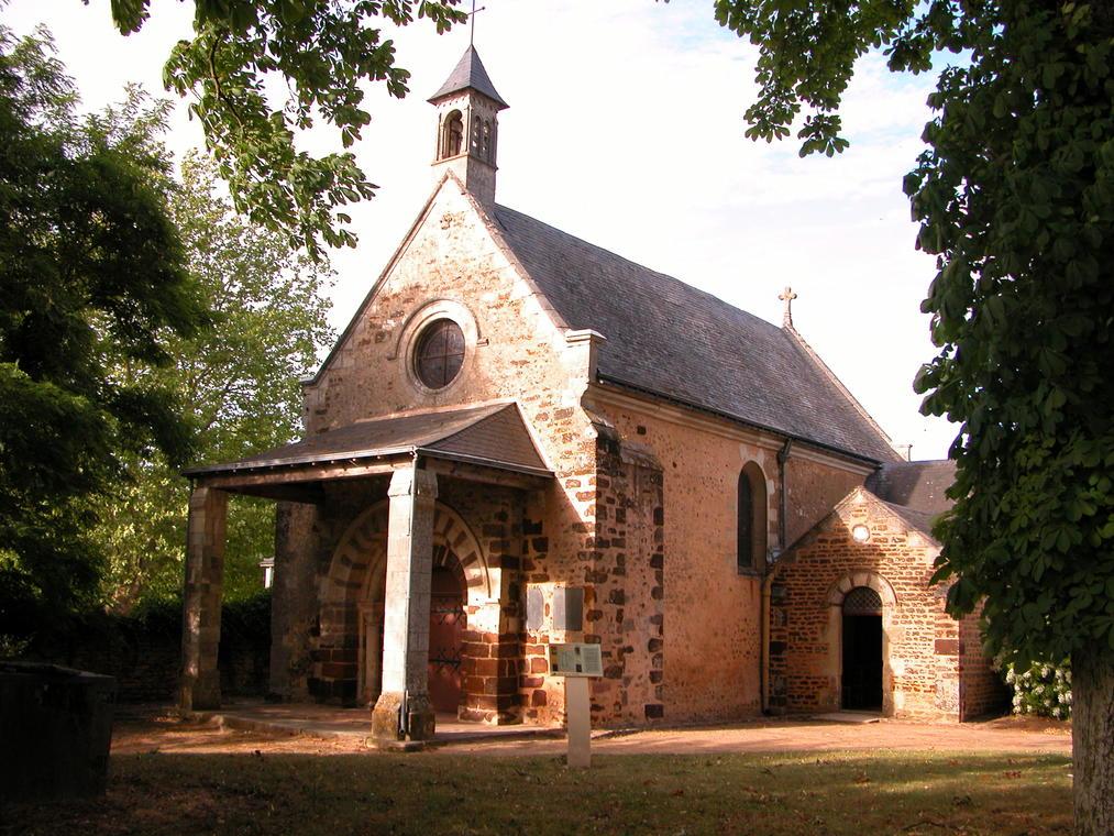 Chapelle ND des Vertus-La Flèche-juin04-2