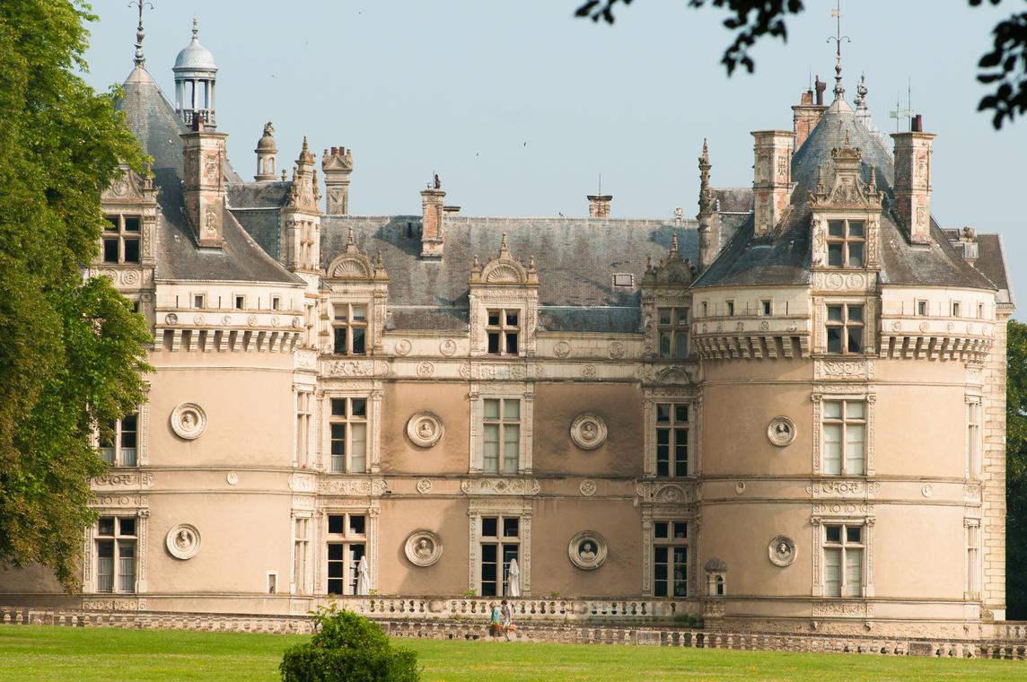 Château du Lude_2013©Stevan LIRA (4)