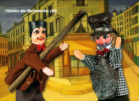Guignol&Gnafron
