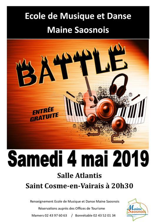 battle 2 bis