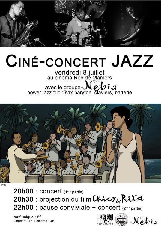 concert jazz copie