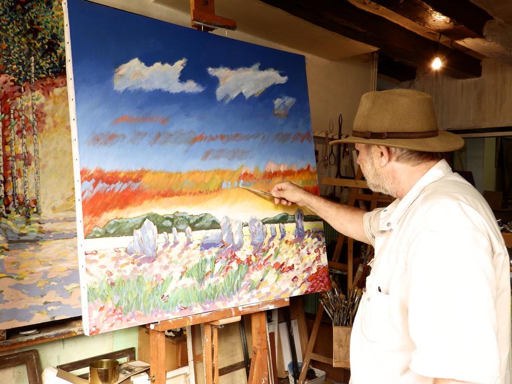 peintre-patrick-corrand-durtal