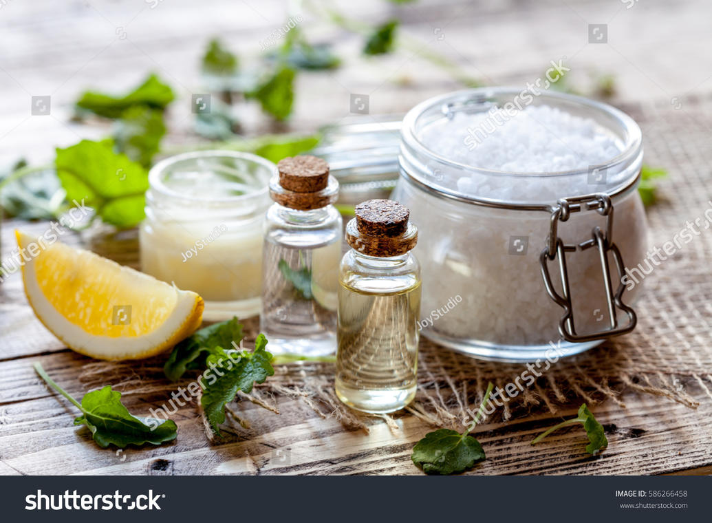 stock-photo-natural-cosmetics-with-herbal-ingredients-close-up-586266458
