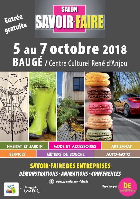 salon-du-savoir-faire-Baugé-en-Anjou